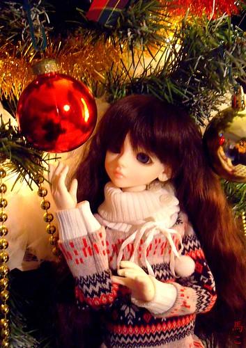 Premier Noël ♥