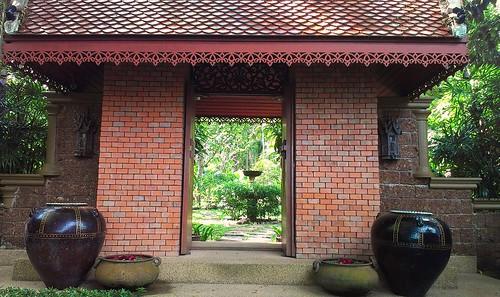 Koh Samui Peace Tropical Spa サムイ島ピーストロピカルスパ