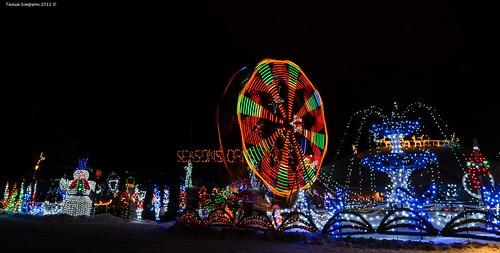 christmas decorations holiday canada festive photography lights photo nikon photographer bc image britishcolumbia christmaslights photograph copyrightimage westkelowna nikond7000 taniasimpson