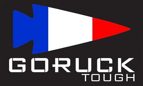 GORUCK Challenge France