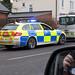 Essex Police EU12FZZ by Howard_Pulling