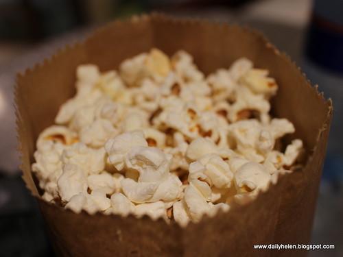 dailyhelen_popcorn by dailyhelen