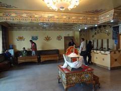 Hotel Qomolan Ma Friendship em Shigatse Tibete