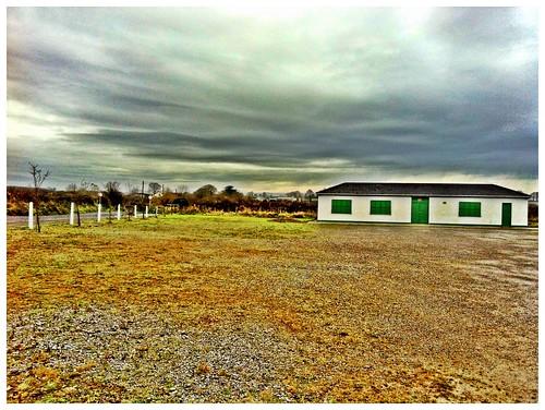 Training Grounds