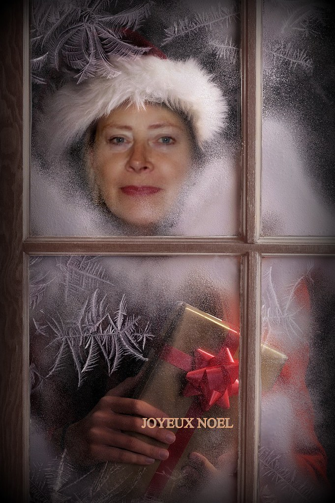 Joyeux Noël à tous-