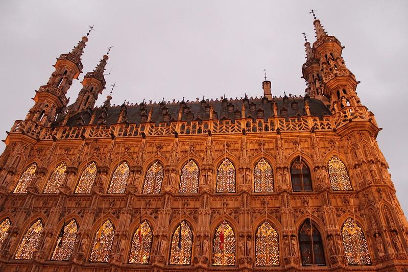 Leuven xmas