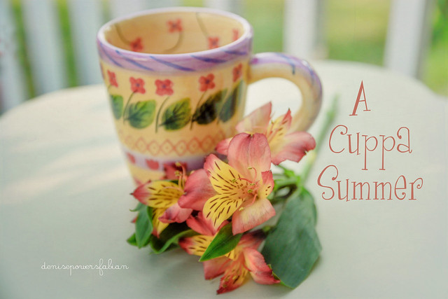 A Cuppa Summer