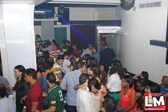 Dj + Fin de semana @ Moccai Glam Club