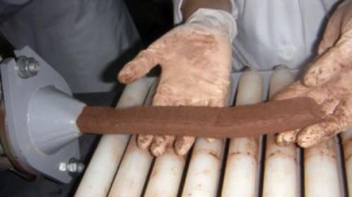 По словам исследователей, кирпичи не нужно обжигать так же долго, как в случае с их традиционными аналогами.