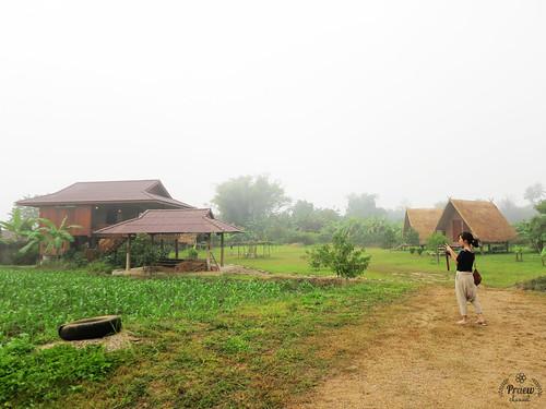 Hobby Hut at Chiangdao, Chiangmai, Thailand