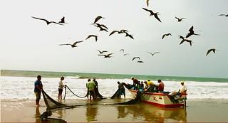 ecuador fishermen