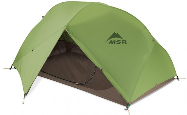 Msr Hubba Hubba review (Green model)
