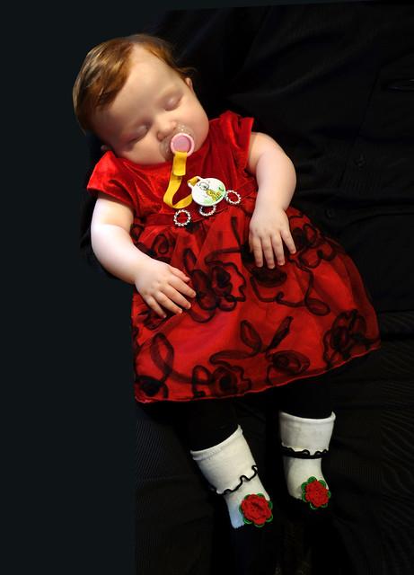 Newest Granddaughter