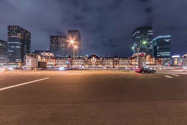 20121229_01_東京駅丸ノ内駅舎