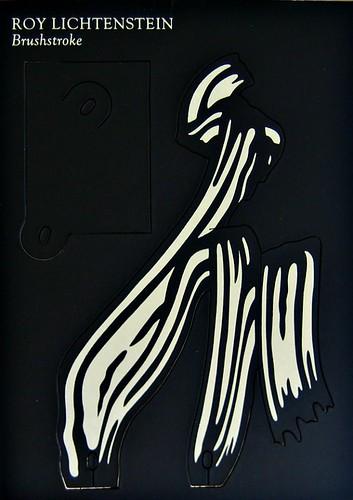 brushstroke-sculpture