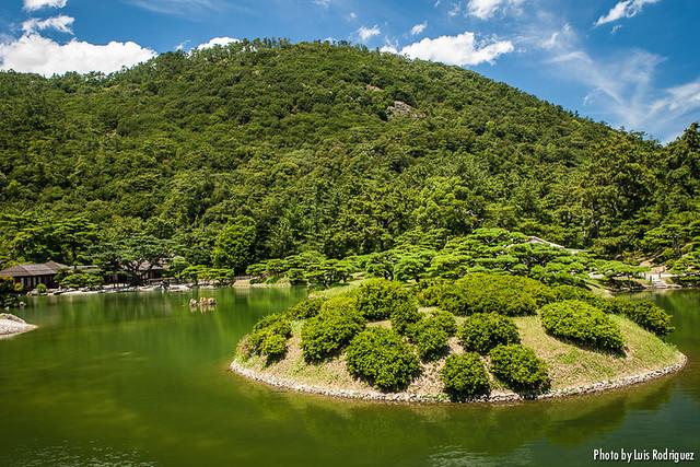 Parque Ritsurin-36