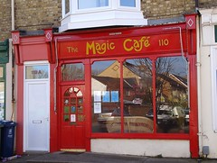 Picture of Magic Cafe
