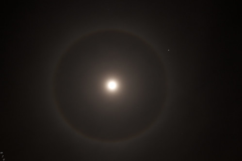 Moon Halo 354-363 of 366
