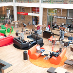 Students' Union - University of Leicester