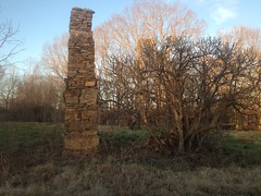 Chattahoochee Pointe Chimney