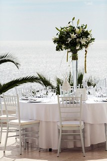 Cardamom Events - Ibiza wedding stylist