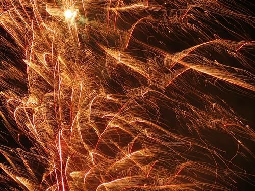 fireworks newyearseve