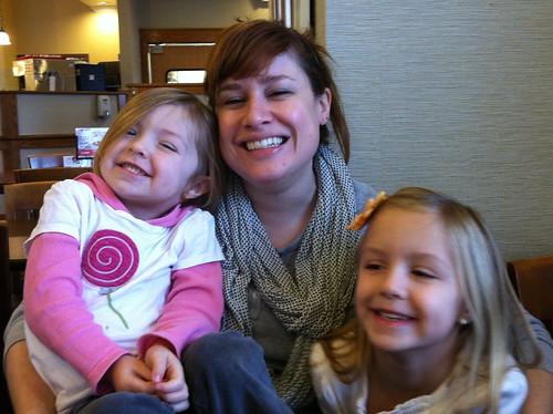 Me, Madi & Ellie