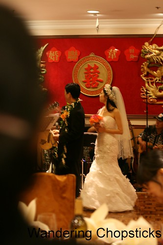 King Hua Restaurant (Wedding Banquet) - Alhambra 23