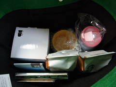 STARBUCKS LUCKY BAG 2013
