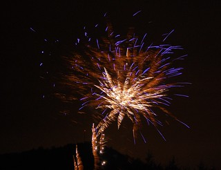 ¸.• '´¯✳ Life is like a firework. You gotta ignite the fuse and make it beautiful ✳¯`'•.¸