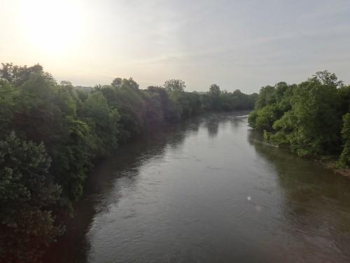 river virginia roanoke staunton