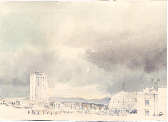 Grattacielo e Galleria