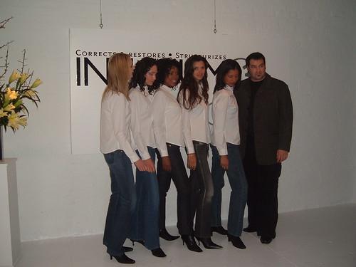 Infusium Branding Event - ShopStudios.com