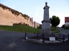 Picquigny (28 juillet 2009) visite nocturne du château 02