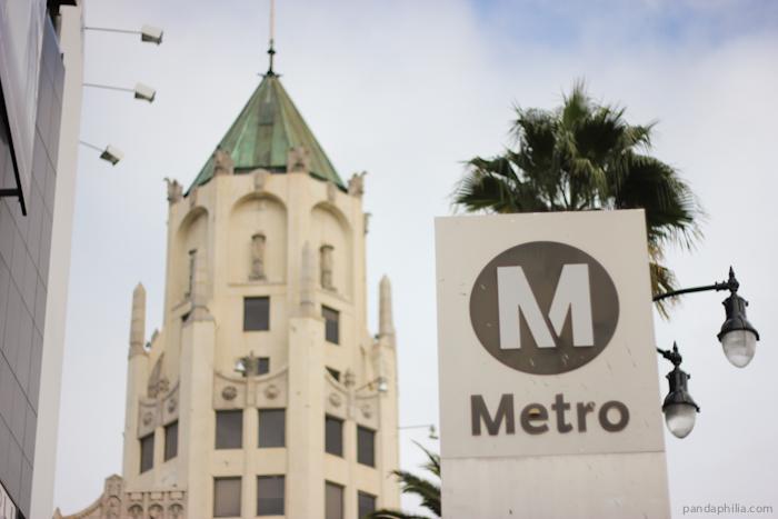 ye olde metro