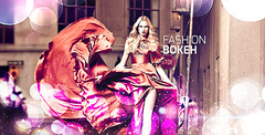 Fashion Bokeh