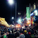 Edinburgh Hogmanay Torchlight Procession Kicks Off - Scotland