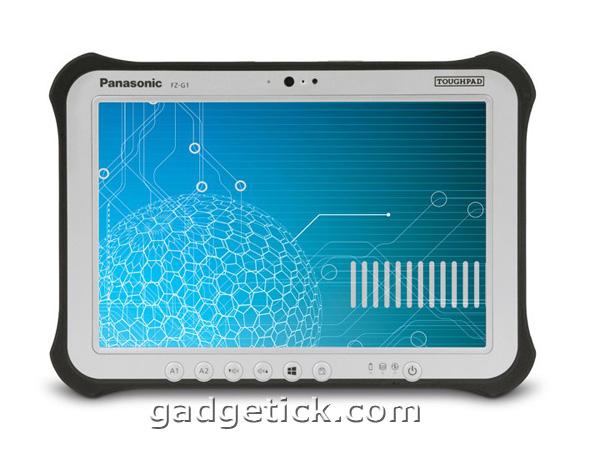 Panasonic FG-Z1