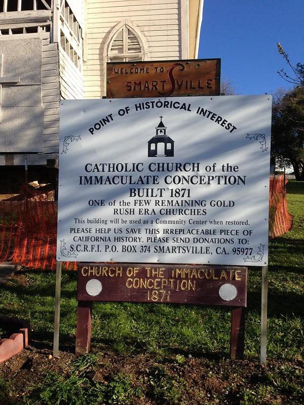 California Historical Landmark #321