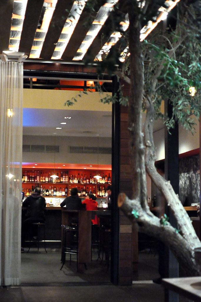 The Tasting Kitchen - Venice | Restaurant Review | Blog | Gastronomy