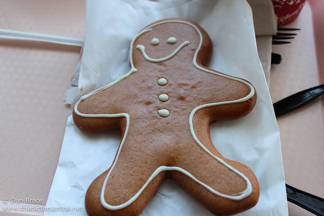 Sweet treats at the Jingle Jangle Jamboree
