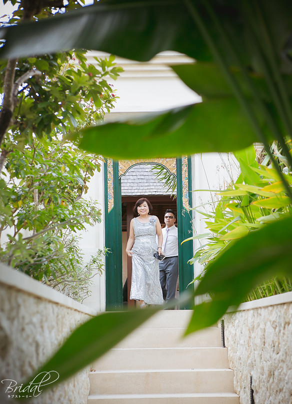 海外婚禮攝影