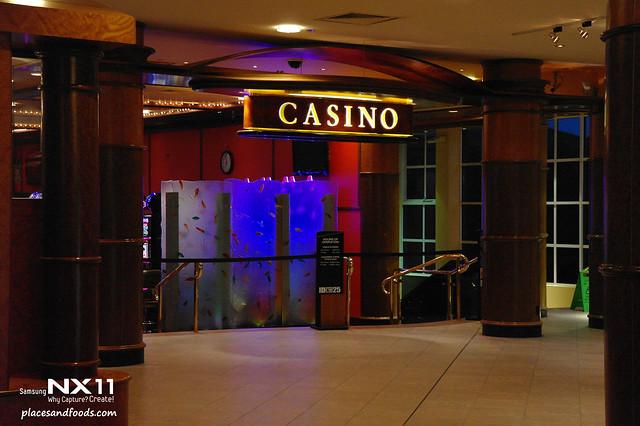 Casino Launceston