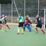 Vets Cup vs Peterborough
