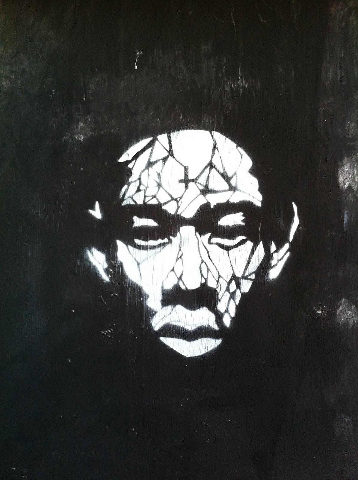 Pics For > Odd Future Stencil