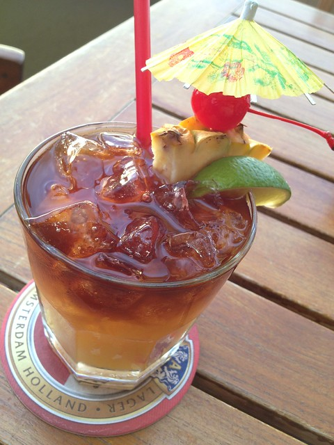 Don's original mai tai - Don the Beachcomber