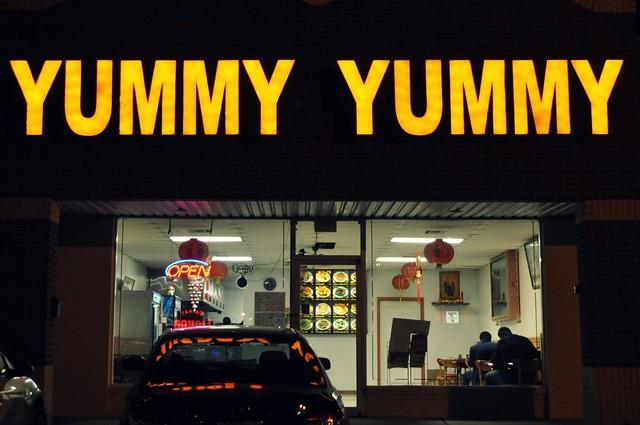 Yummy Yummy