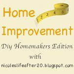 home improvement button