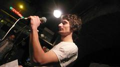 Noah - textstrom Poetry Slam Wien