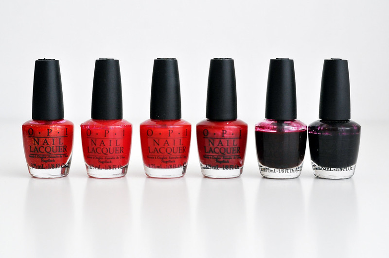 opi nail polish tag 13